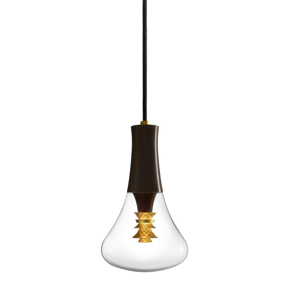 Дизайнерская лампа Plumen 003