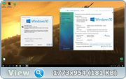 Windows 10x86x64 Enterprise & Office2016 14393.479 v.103.16 (Uralsoft)