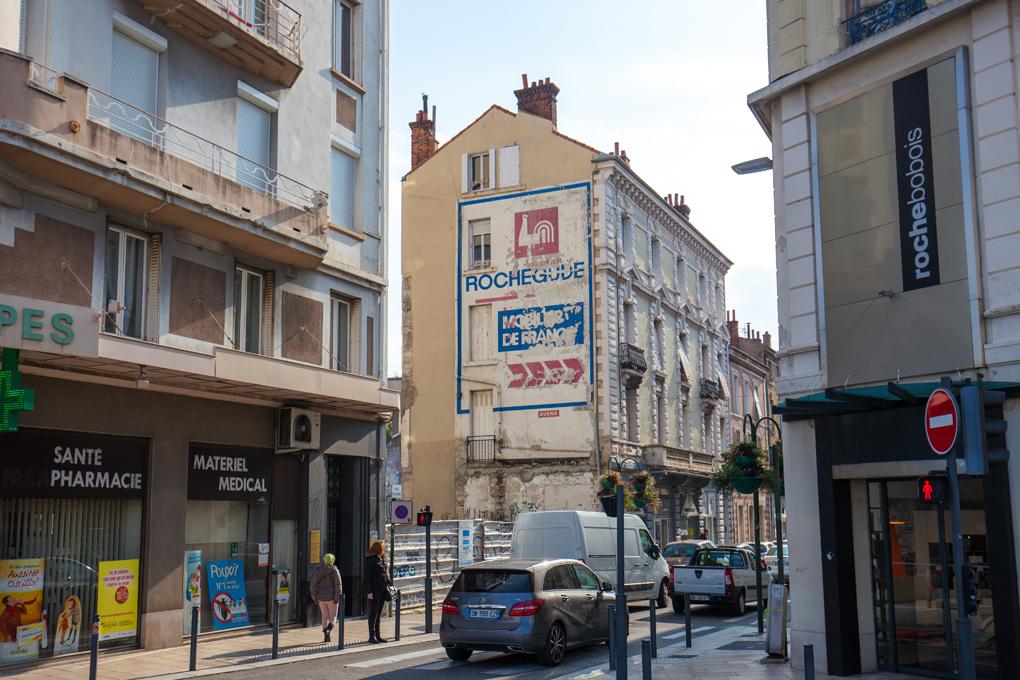 Опять про Прованс . Или про Лион?