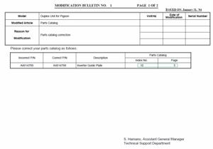 service - Инструкции (Service Manual, UM, PC) фирмы Ricoh - Страница 5 0_135571_ac3dd481_orig
