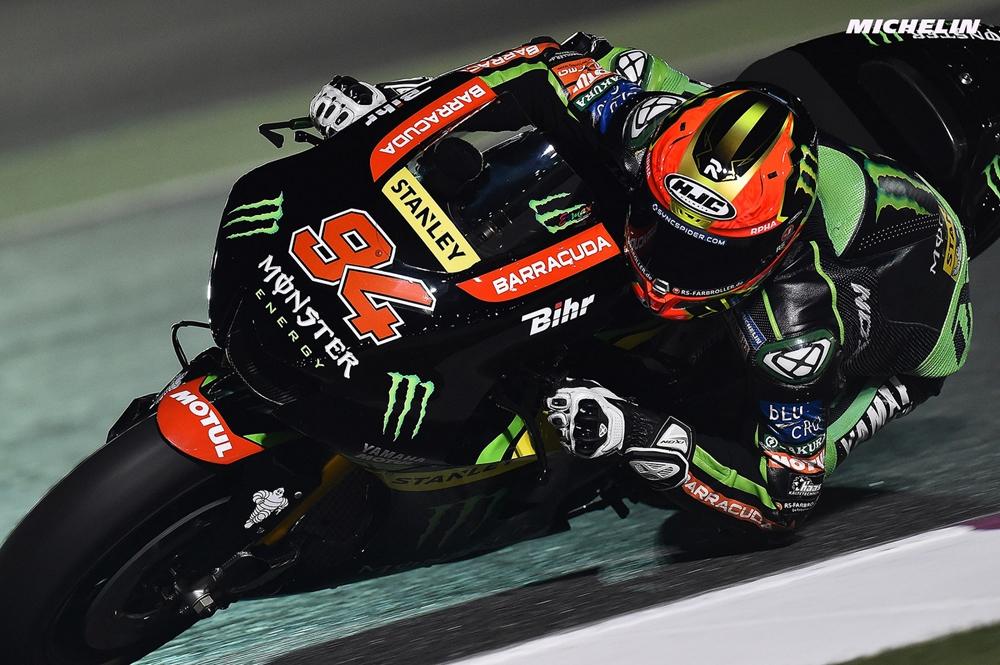 147 фотографий с тестов MotoGP 2017 в Катаре