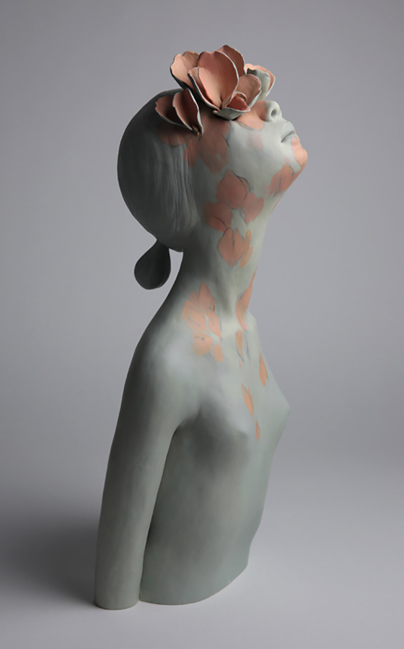 Sculptures by Gosia