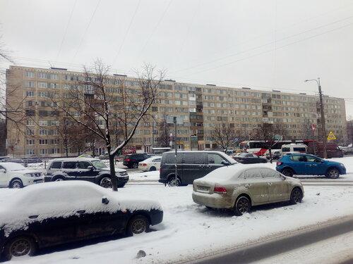 Бухарестская ул. 39к1