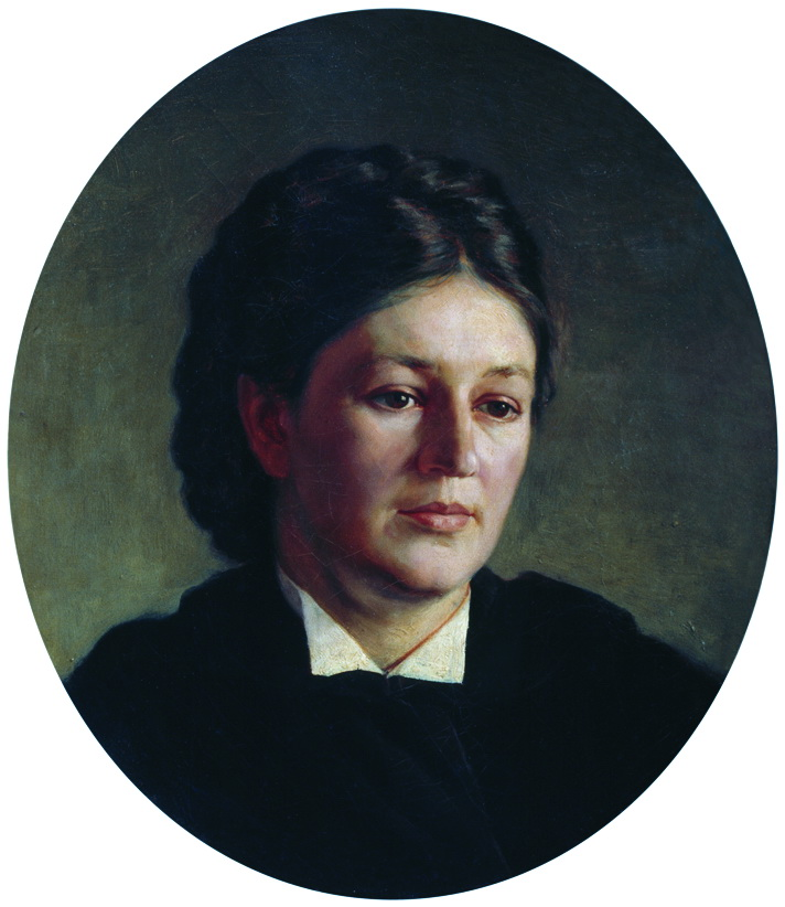 Портрет Марии Павловны Ярошенко. 1875.jpg