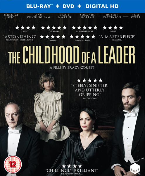 Детство лидера / The Childhood of a Leader (2015/BDRip/HDRip)