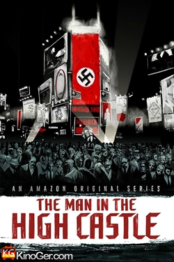 The Man in the High Castle Staffel 01-02 (2016)