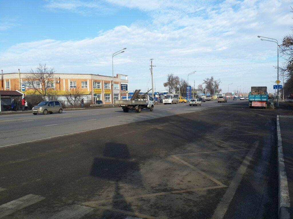 Пешие и велопрогулки по Краснодару - ищу компаньонов - Страница 8 0_8365e_f738c215_XXL