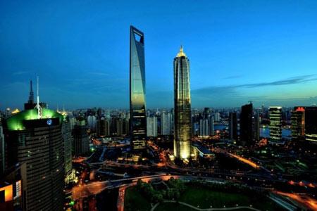 Цены на китайскую недвижимость выросли на 47%