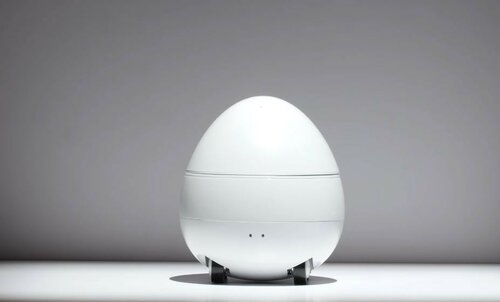 Интеллектуальный Робот-яйцо