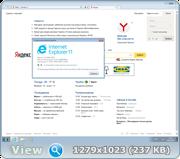 Windows 7 x86 by AG 28.01.17 [Ru]