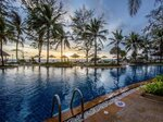 Бассейн отеля Katathani Phuket Beach Resort 5*