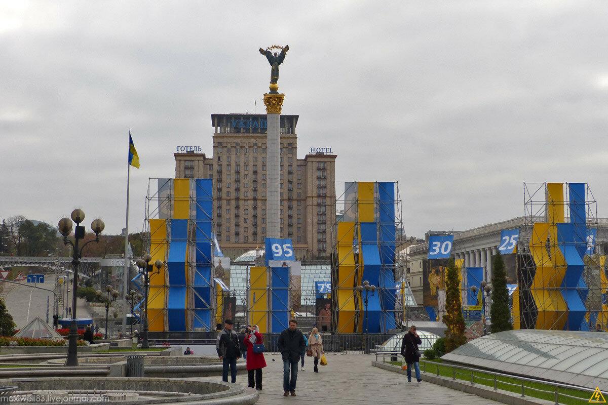 День захисника України у Києві