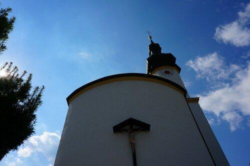 Церковь Святого Иосифа. Штарнберг.