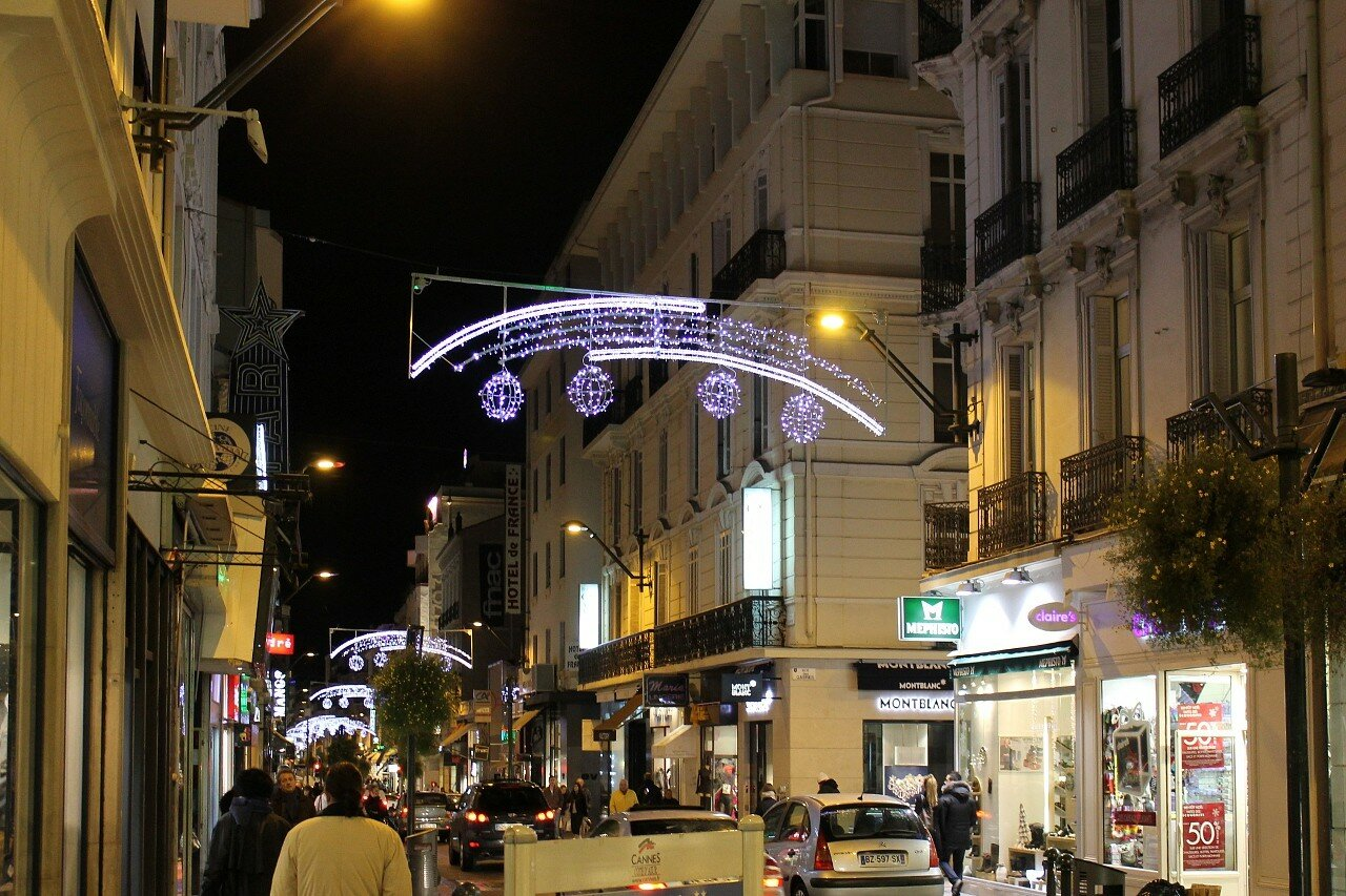 Night Cannes