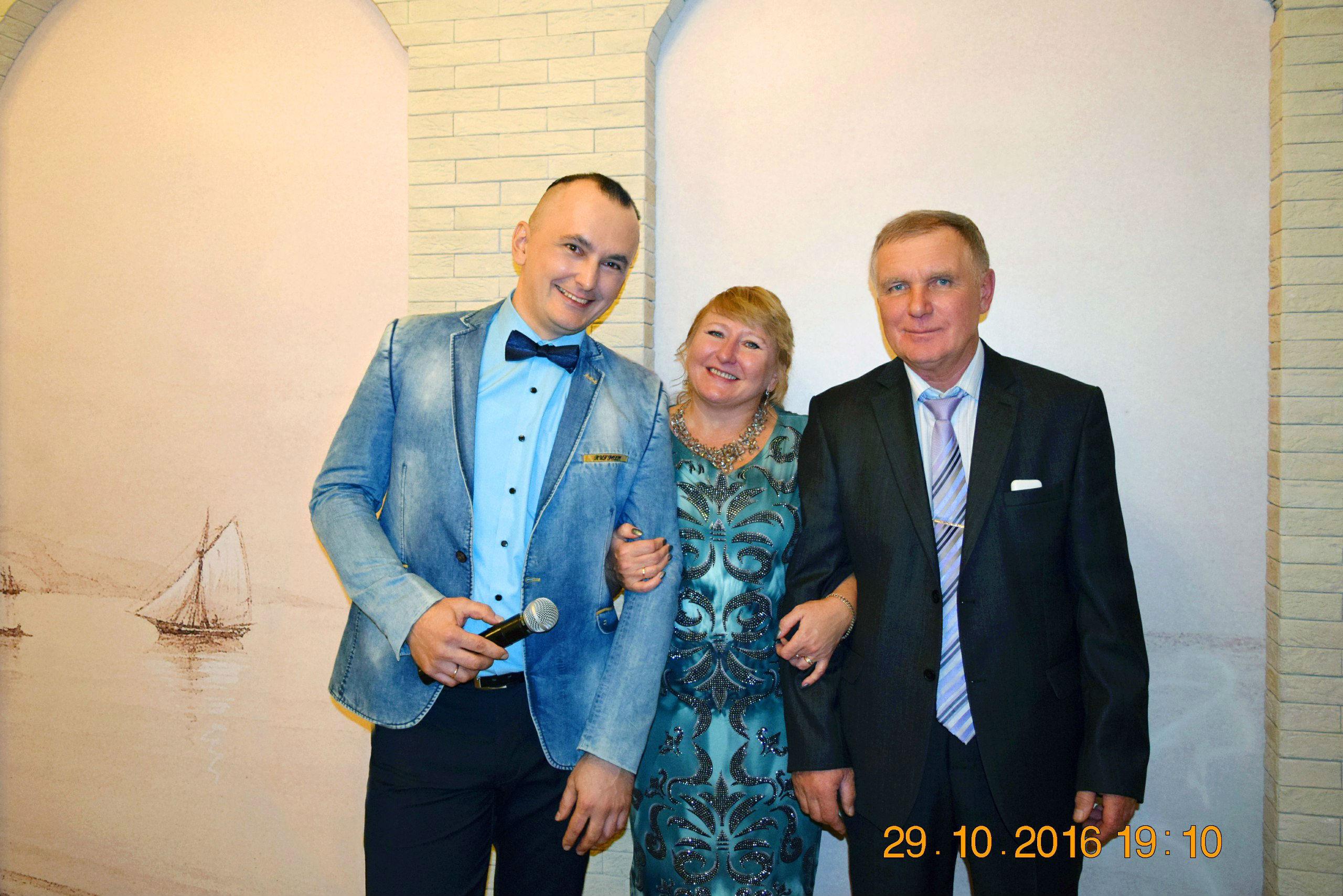 Волгоград. День рождения Сергея