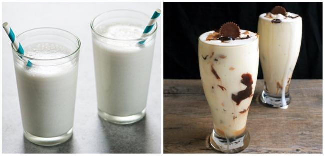 © vegnews.com  © blogspot.com  Этот продукт— отличный источник протеинов, способствующи