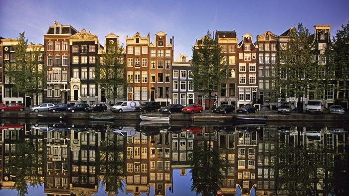 10. Амстердам (ИСЖ – 129) В Амстердаме также высокие цены по сравнению со многими европейскими город