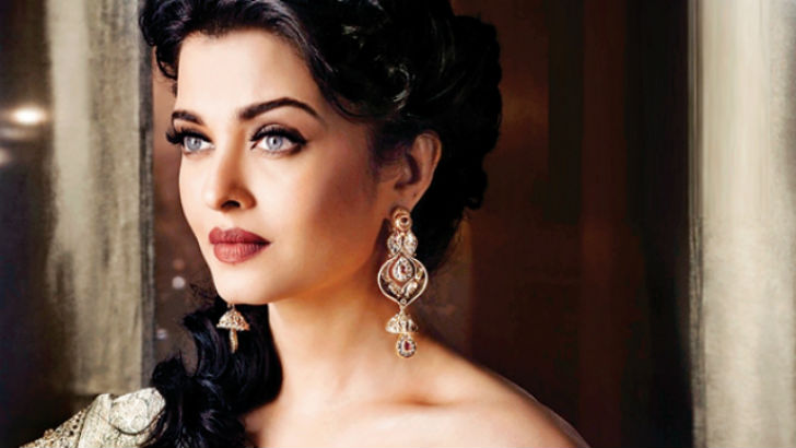 Индийская актриса была несколько раз признана самой красивой женщиной в мире, а в 1994 году стала по