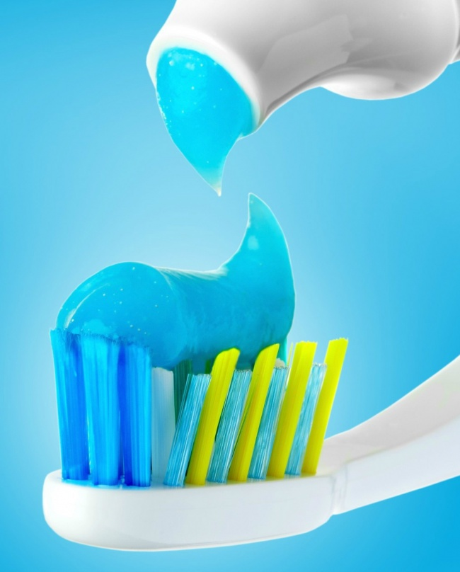 © MediaforMedical/Andrey Armyagov/EAST NEWS  Спомощью зубной пасты, которую изобрел японский
