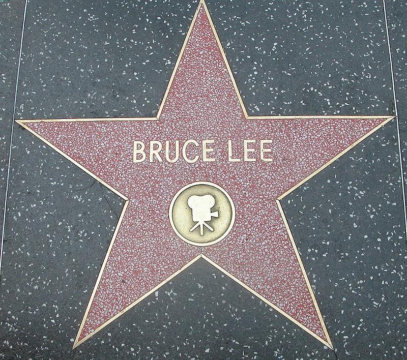 В том году Брюс поставил себе важную цель. Он изложил ее в письме самому себе: