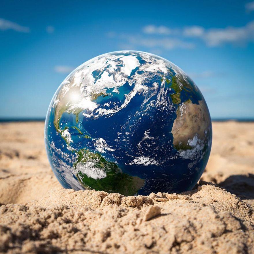 «Глобальное потепление» (Global Warming).