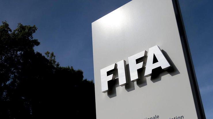 ФИФА внесла небольшие изменения врегламент чемпионата мира