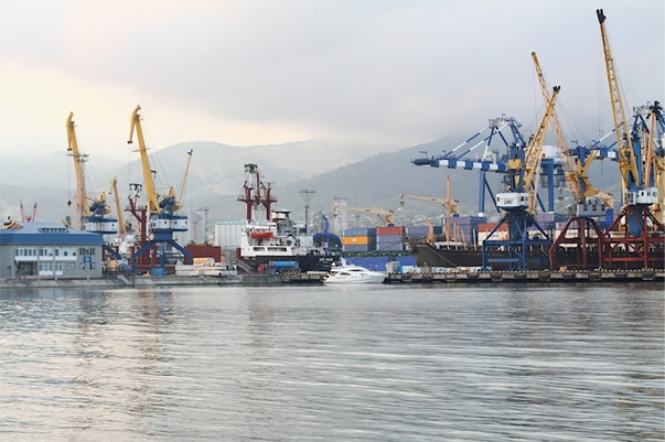 РФ и«Транснефть» могут совместно выставить на реализацию доли вНМТП