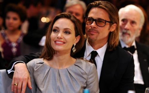 Брэд Питт подал всуд наАнджелину Джоли занеадекватные действия