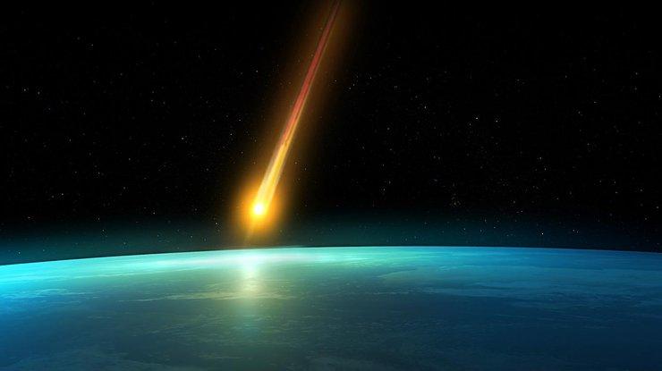 Звезда обрушит наСолнечную систему рой комет через млн. лет