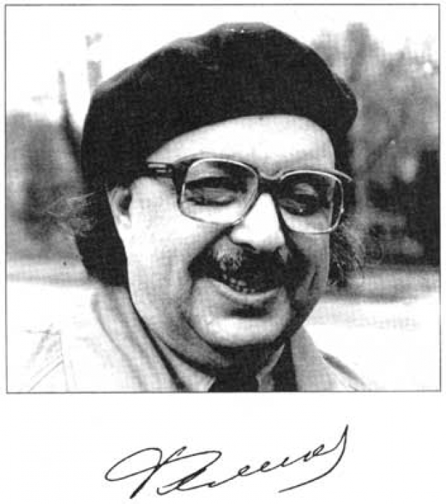 Поэт иписатель Феликс Кривин скончался вИзраиле