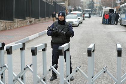ВТурции занеделю задержаны еще около 2 тыс. человек