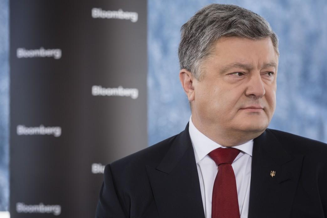 Трамп имеет уникальные возможности для поддержки Украины— Порошенко