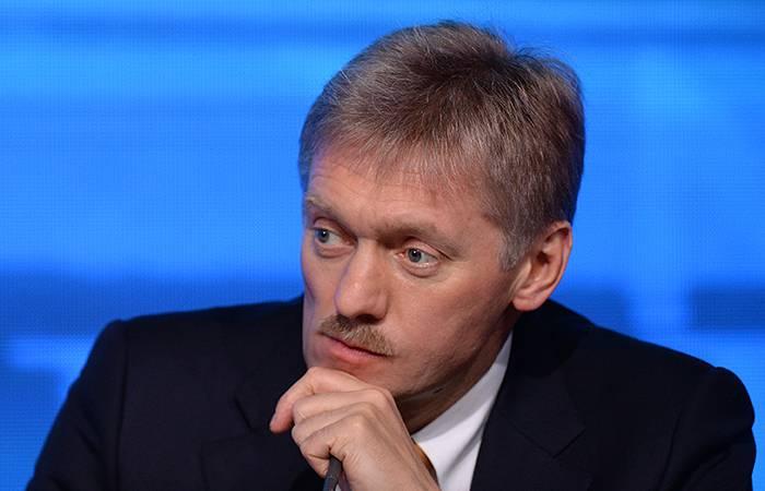 Песков пояснил, почему отношения РФ иСША недостижимы без противоречий