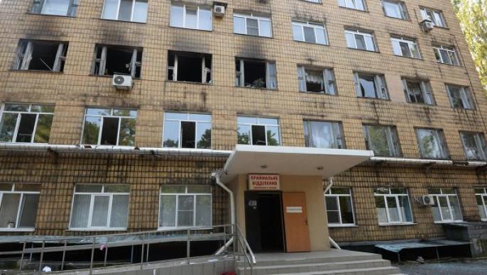 Минобразования аннулировало лицензии институтов воккупированном Крыму инеподконтрольных районах Донбасса
