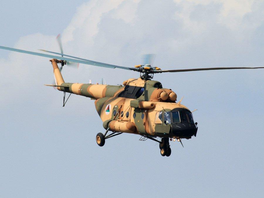 США снимут санкции сРособоронэкспорта из-за вертолетов