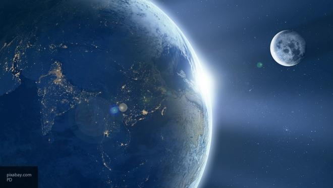 NASA скрывает свидетельства наличия инопланетной базы наЛуне
