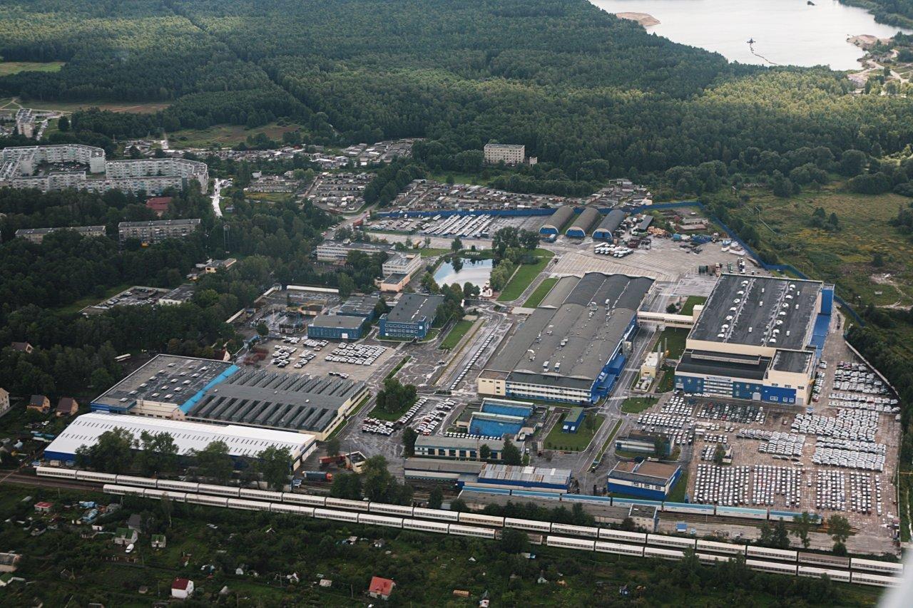 «Автотору» нужны $650 млн настроительство новых заводов