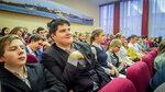 12.21 Священник принял участие в конференции по профилактике наркомании