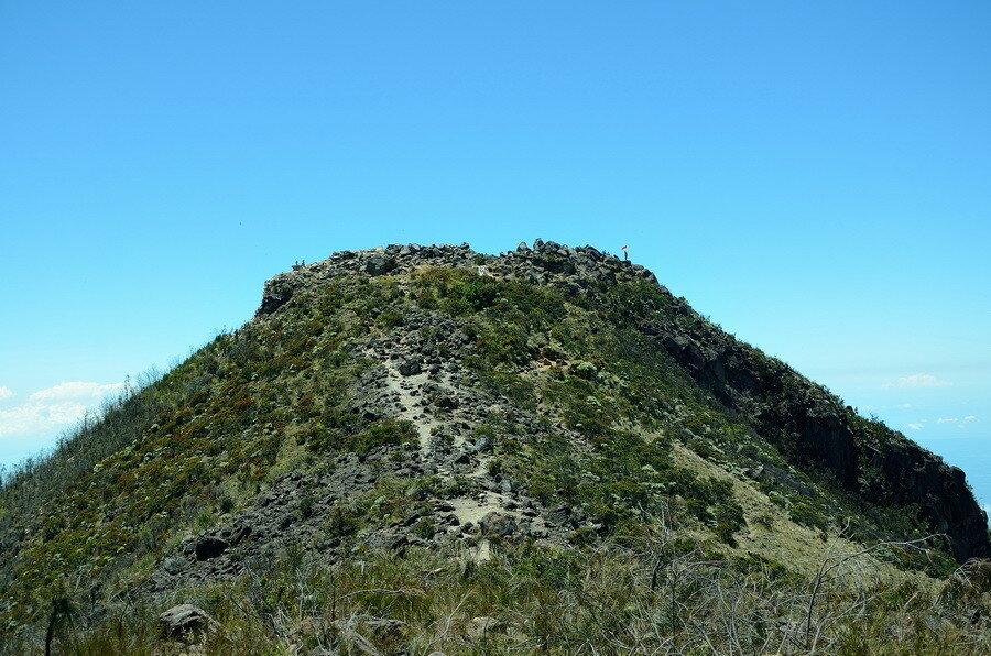 Вершина Арджуно
