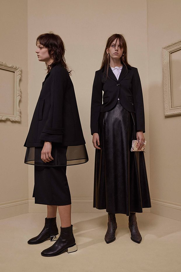 MM6 Maison Margiela Pre-Fall 2017 Collection
