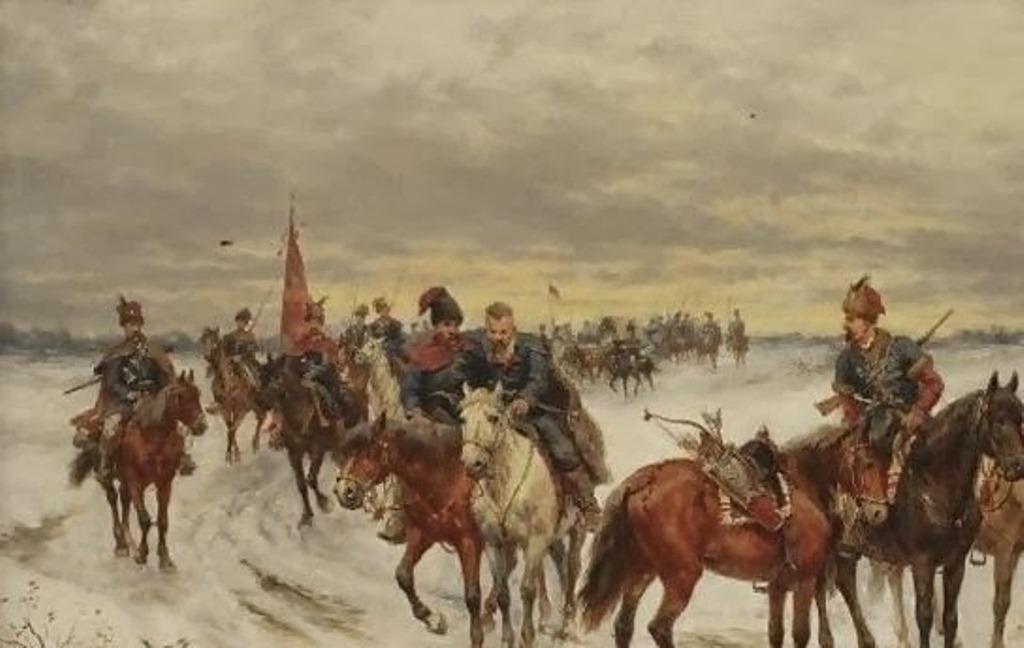 3 Gedlek_mounted Cossacks-I.jpg