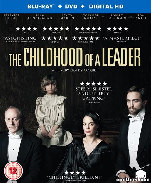Детство лидера / The Childhood of a Leader (2015/BDRip/HDRip)