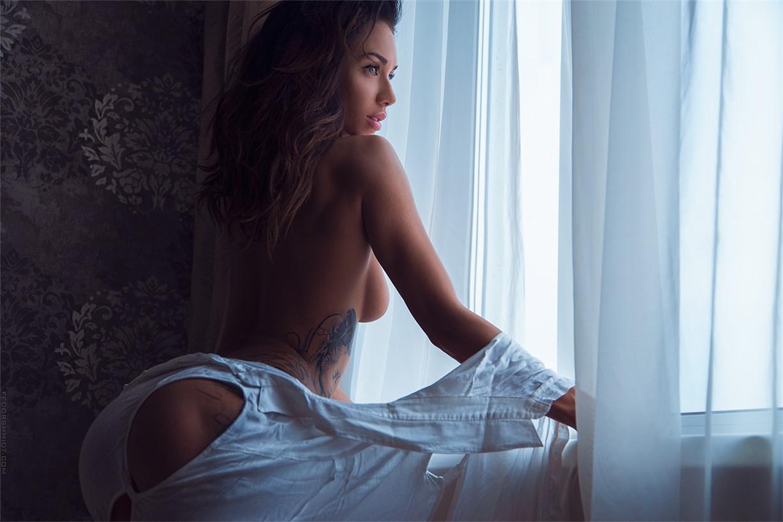 Сексапильные девушки Фёдора Шмидта / Fedor Shmidt photo