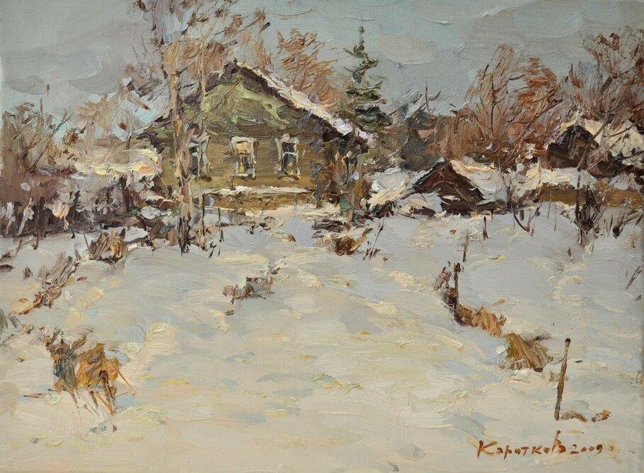 Валентин Коротков - Февраль, 2009.jpg