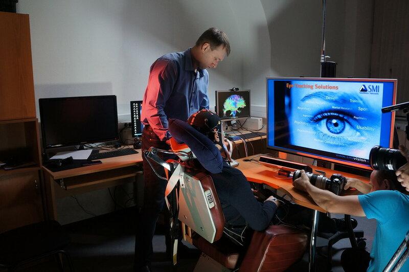 Телеканал Наука 2.0 и нейромаркетинг