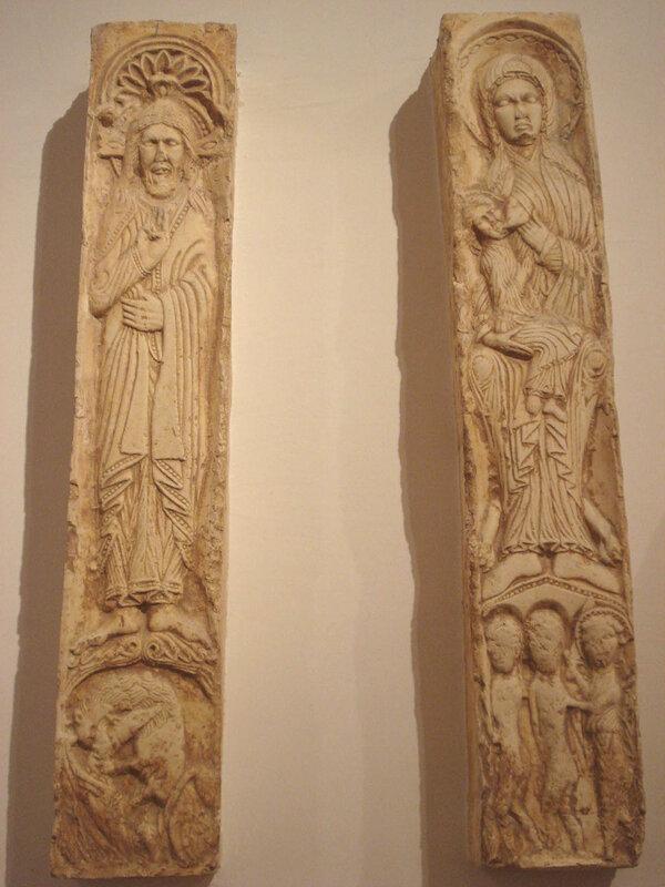 024-Барлетта-Сант-Андреа (музей Бари).jpg