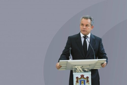 Олигарх Влад Плахотнюк рассказал о самом личном и сокровенном