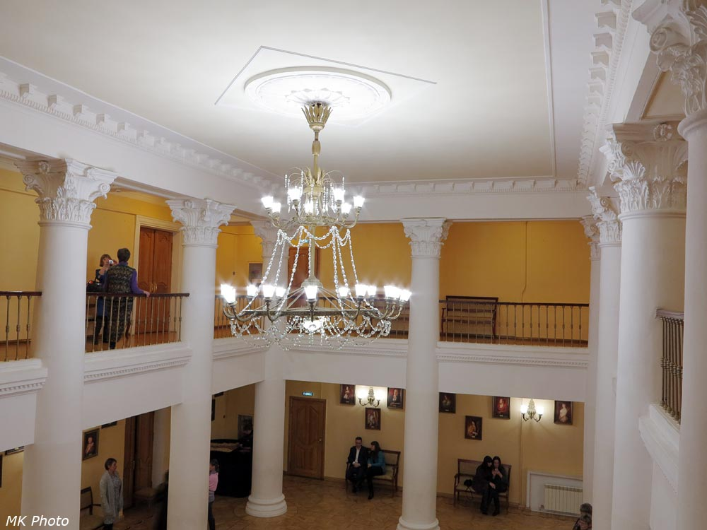 Хабаровский театр драмы и комедии