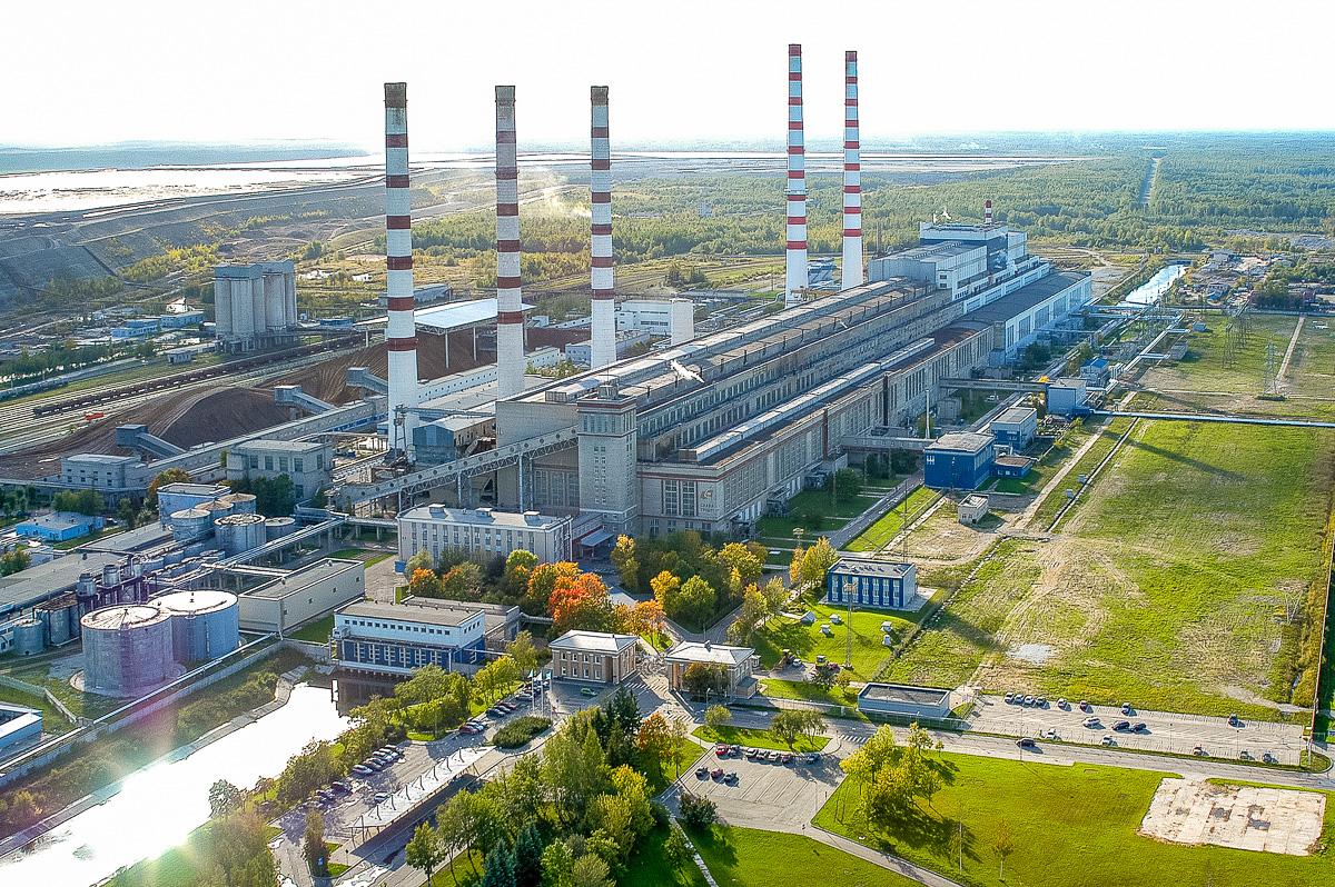 Эстония экстренно расконсервировала две сланцевые электростанции