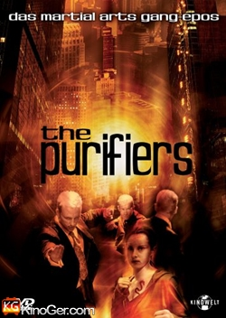 The Purifiers (2004)